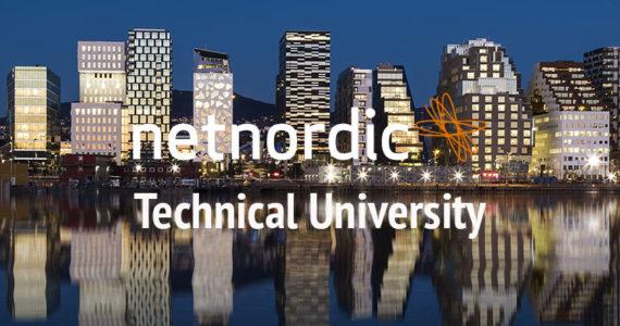 NetNordic Technical University 2020